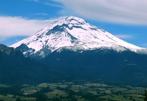 Image result for popocatepetl