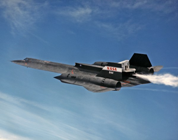 How slow can an SR-71 BLACKBIRD fly?-Page 2| Off-Topic ...