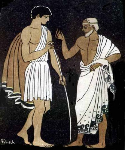 File:Telemachus and Mentor1.JPG