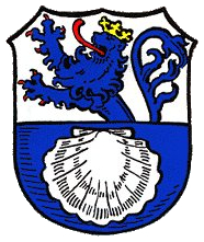 Coat of arms of Obermoschel