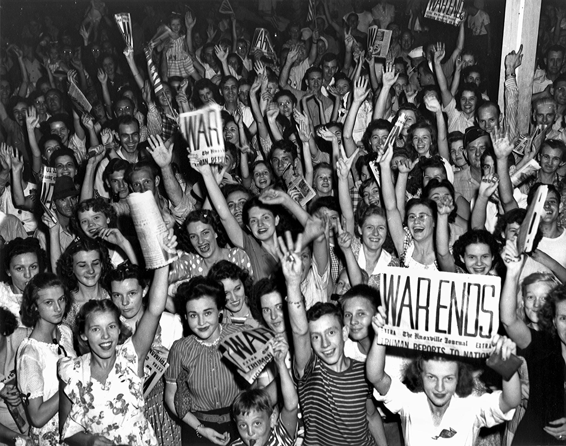 World War Two D Day Photos