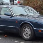 Jaguar Xj X300 Wikipedia