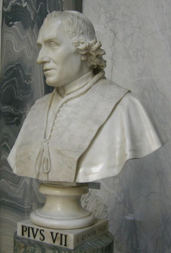 File:Antonio canova, ritratto di pio VII, 01.JPG ...