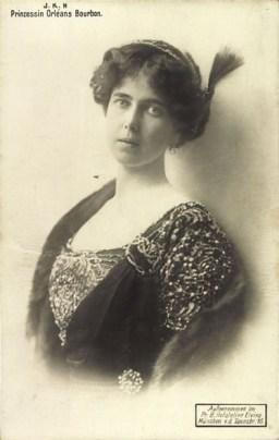 Beatrice of Edinburgh and Saxe-Coburg-Gotha by Atelier Elvira