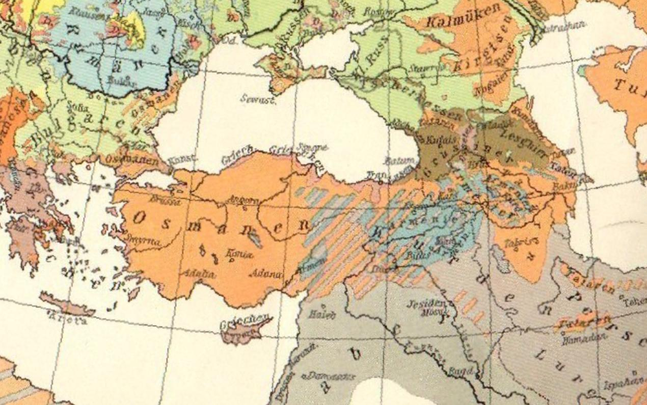 File Ethnic Map Of Asia Minor And Caucasus In 1914 Jpg Wikimedia Commons