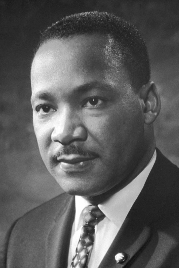 martin luther king # 0