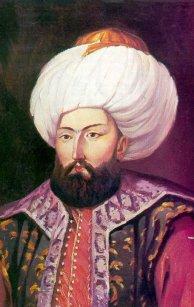 Mehmet I, also called Mehmet Çelebi