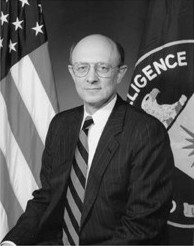R. James Woolsey, 16th Director of Central Int...