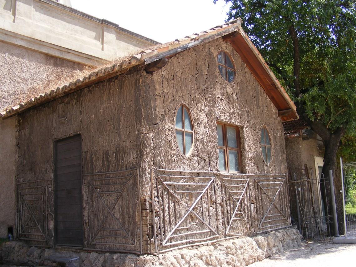 Farmhouse Look