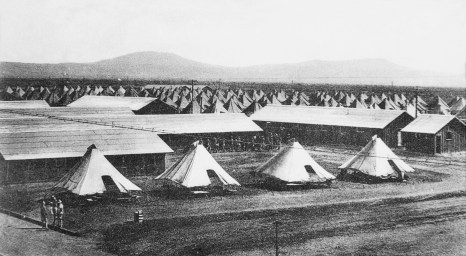 Image result for camp kearny 1917