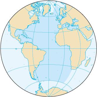 Samudra Atlantik