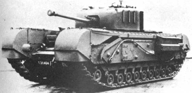 Churchill Mk IV (Wikipedia)