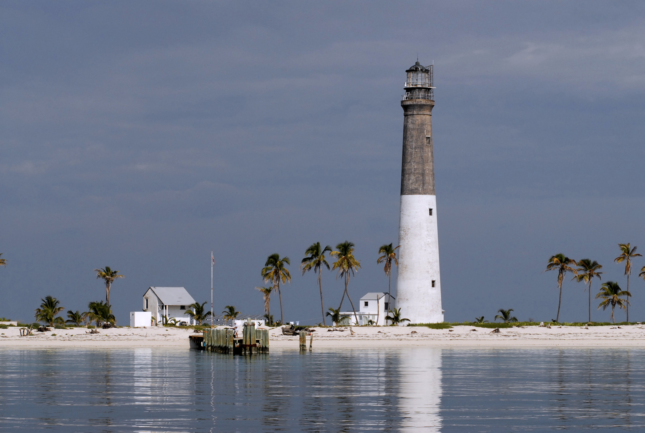 These 16 Florida Lighthouse Will Send You Back In Time