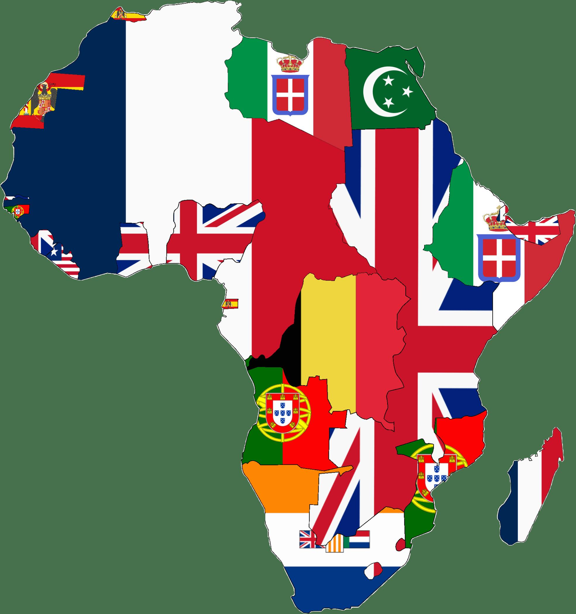 Unit 2 Sub Saharan Africa