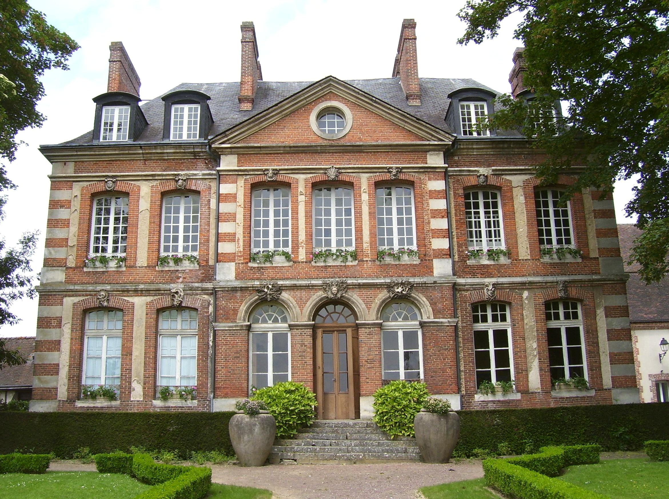 hôtel de la gabelle, eigenes Foto, public domain/gemeinfrei