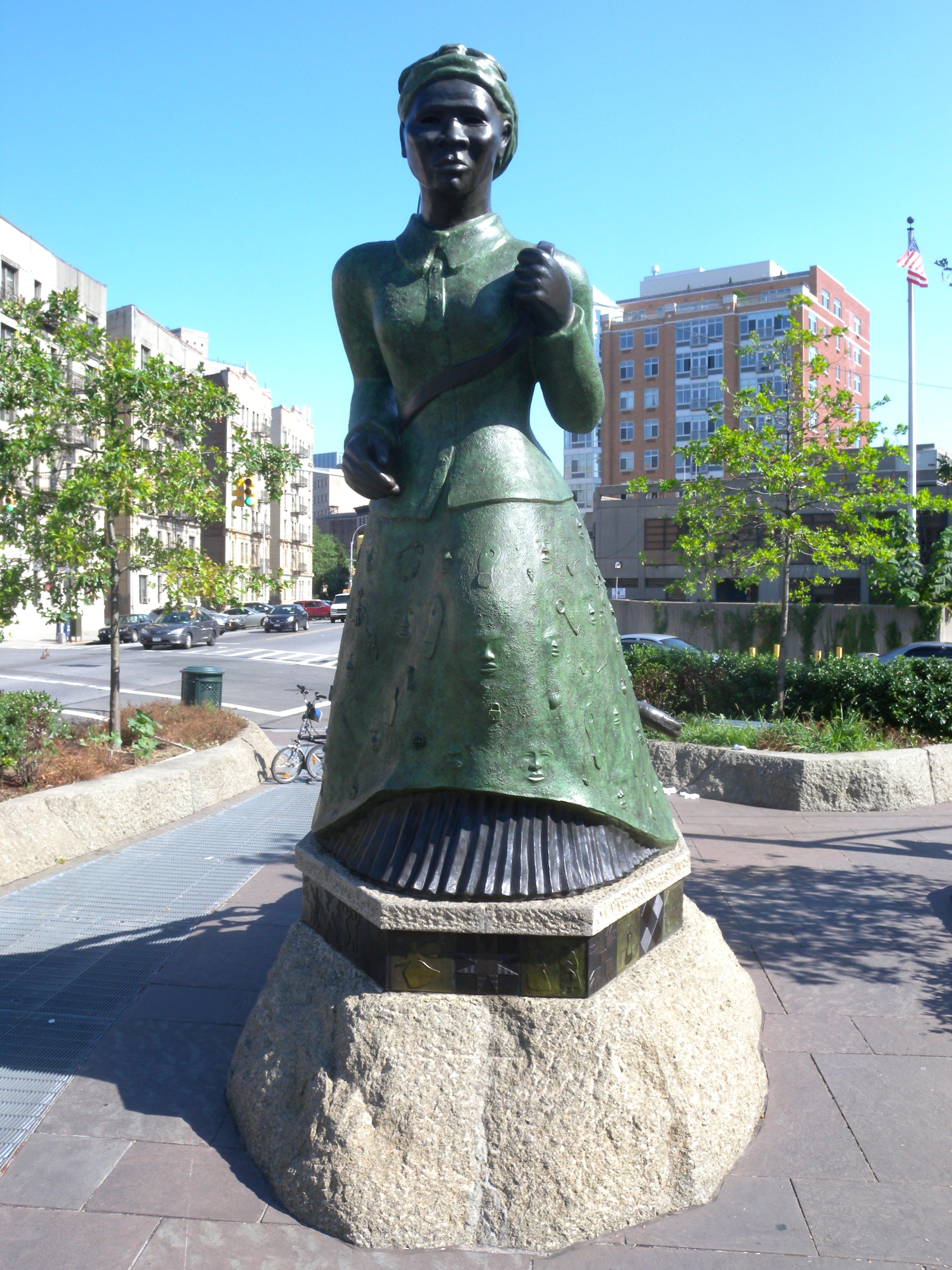 What Is Harriet Tubman Nickname Harriet Tubman