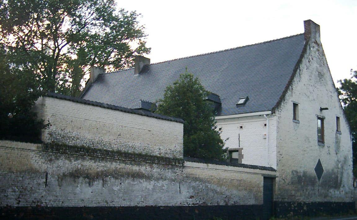 La Haye Sainte Wikipedia