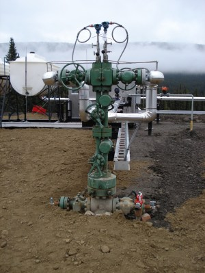 Christmas tree (oil well)  Wikiwand