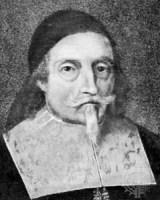 English: John Endecott (c1588-1665)