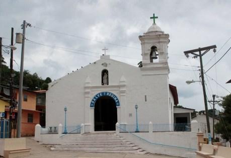 Image result for san pedro church panama