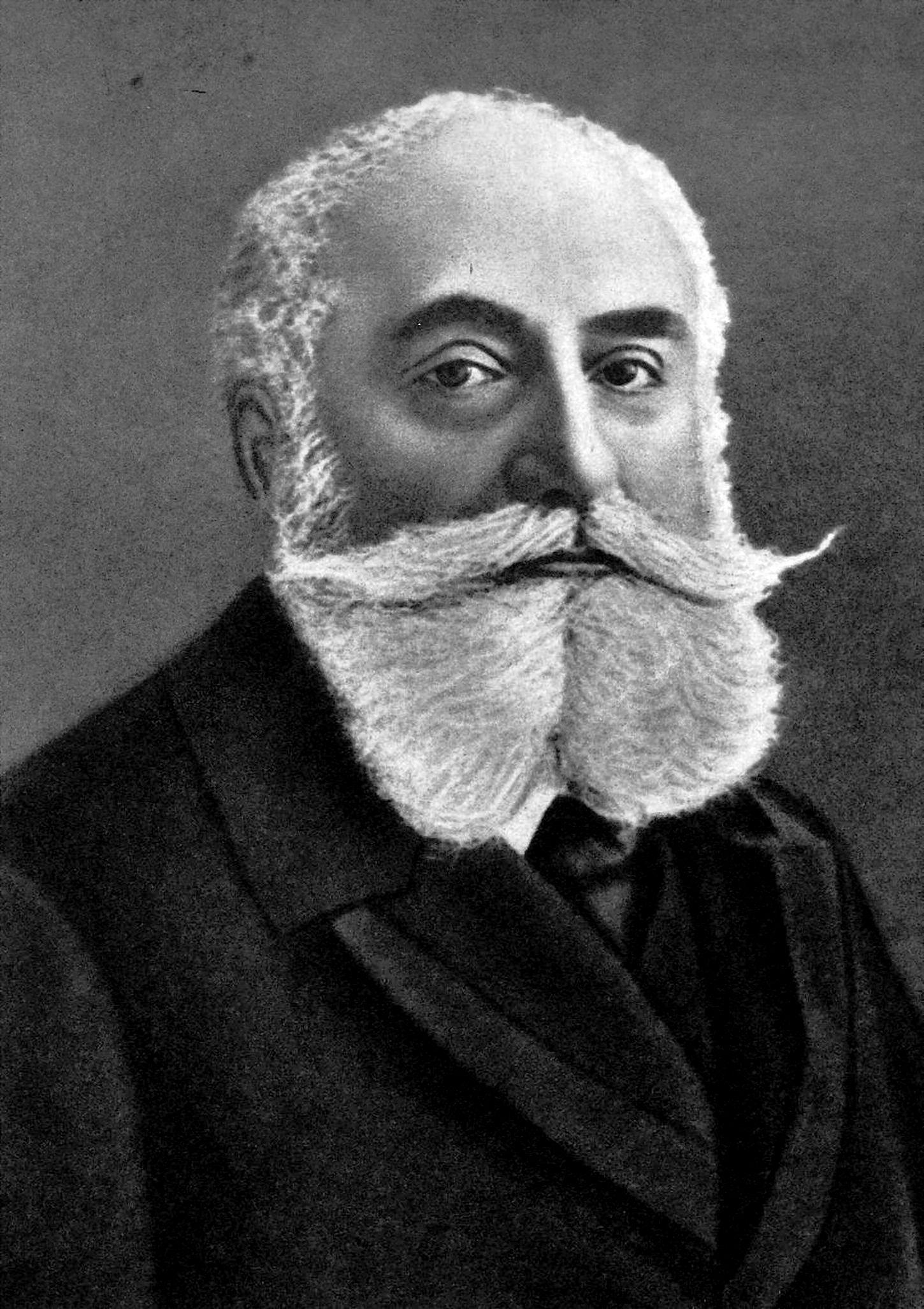 Max Nordau
