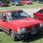 Fiat Uno Turbo Wikipedia