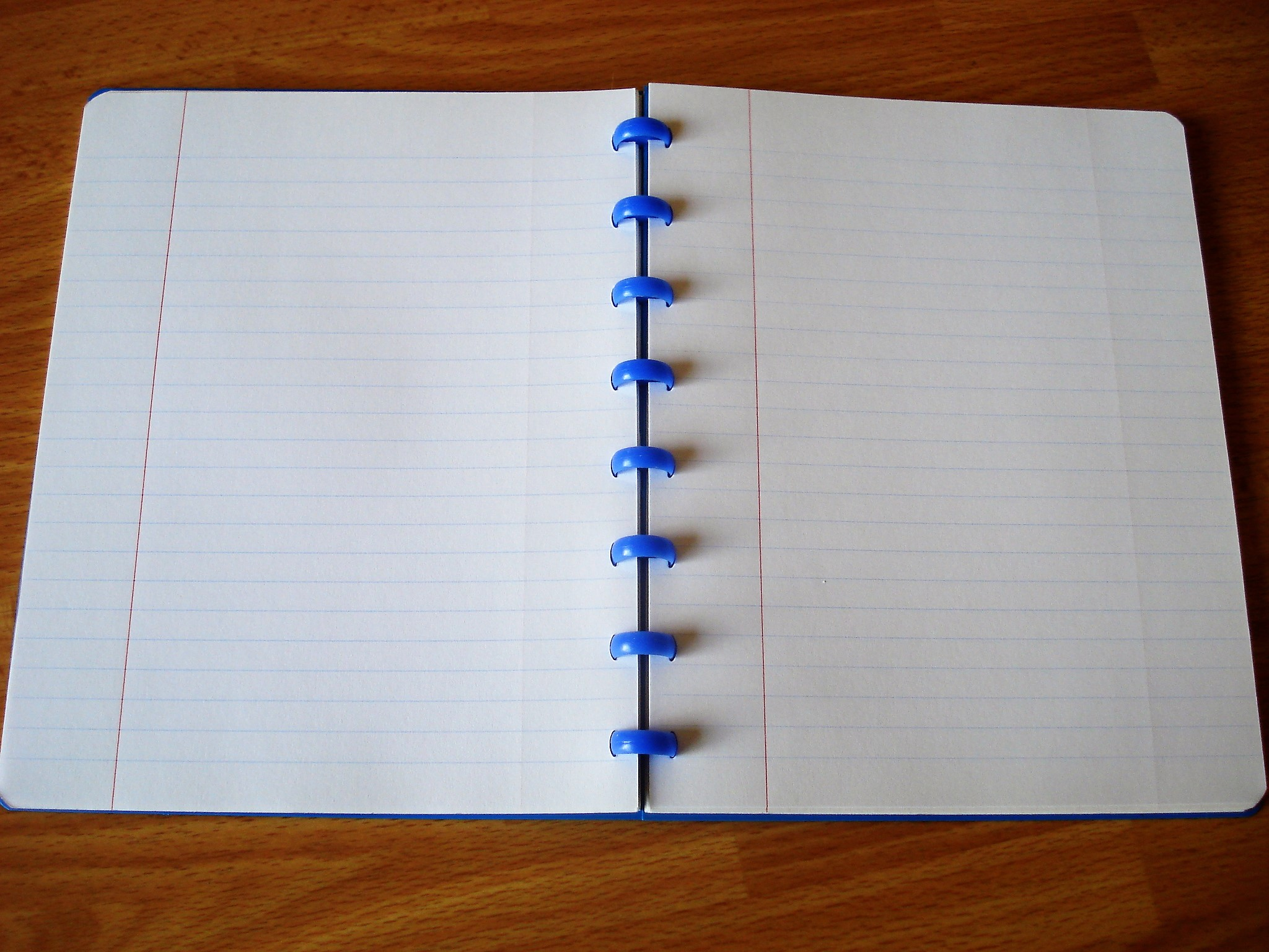File Cahier Atoma Ouvert