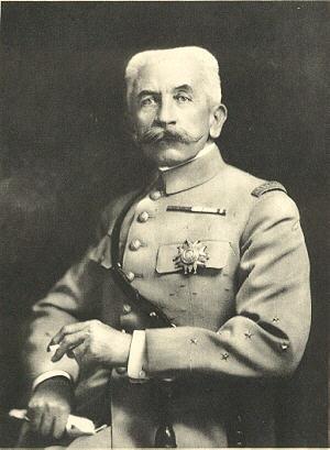 Louis Hubert Gonzalve Lyautey