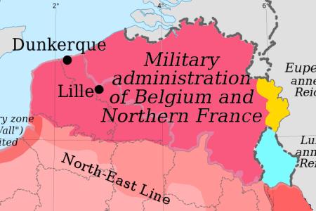 Download ePub PDF eBook Online » map france and belgium