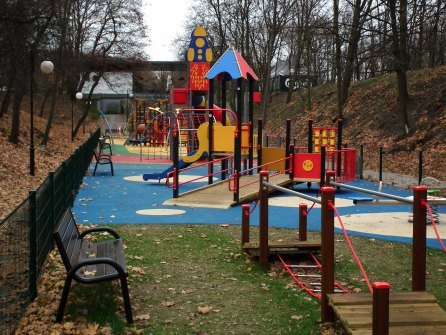 poznan playgrounds ile ilgili görsel sonucu