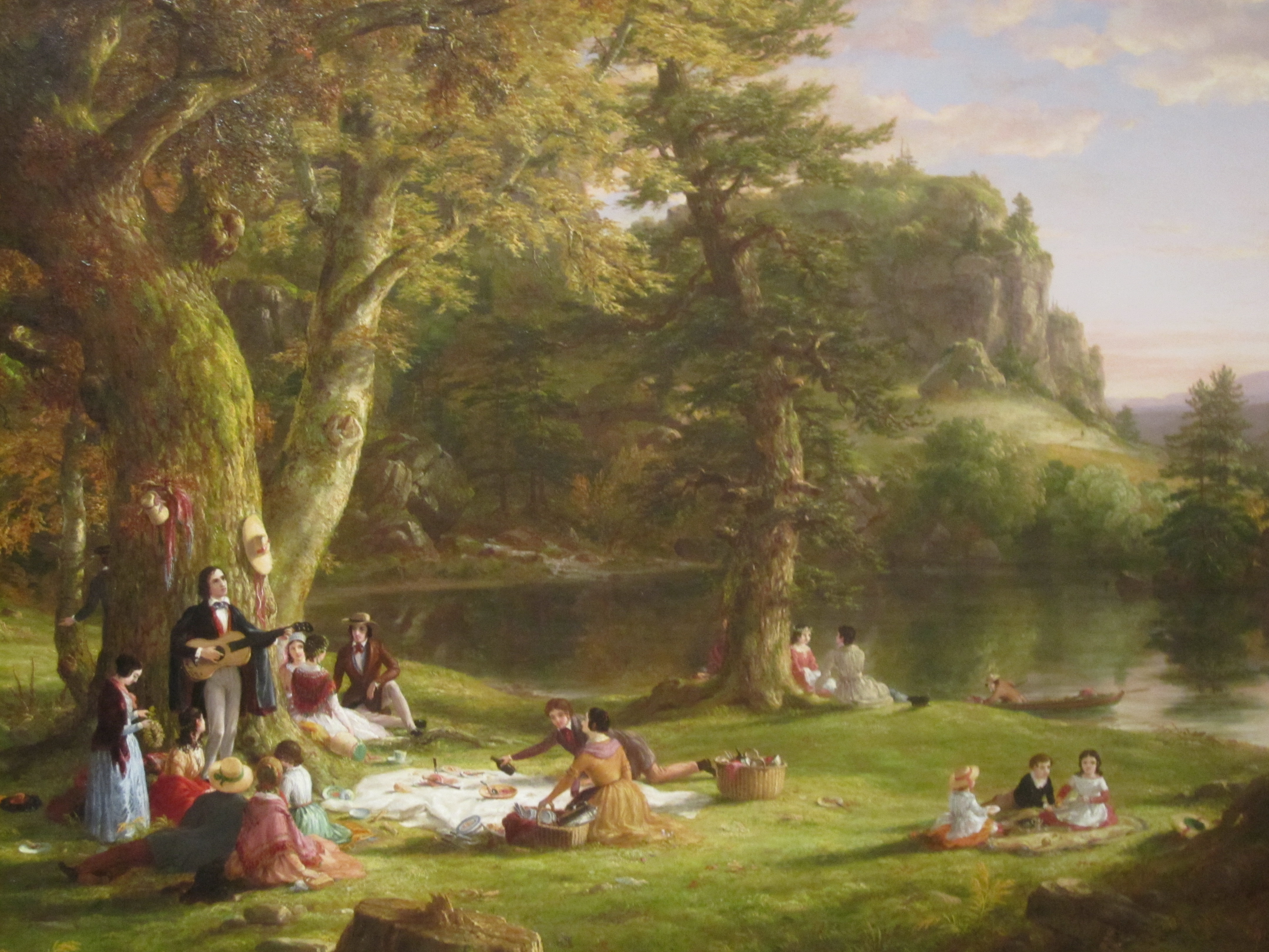 picnic wikipedia