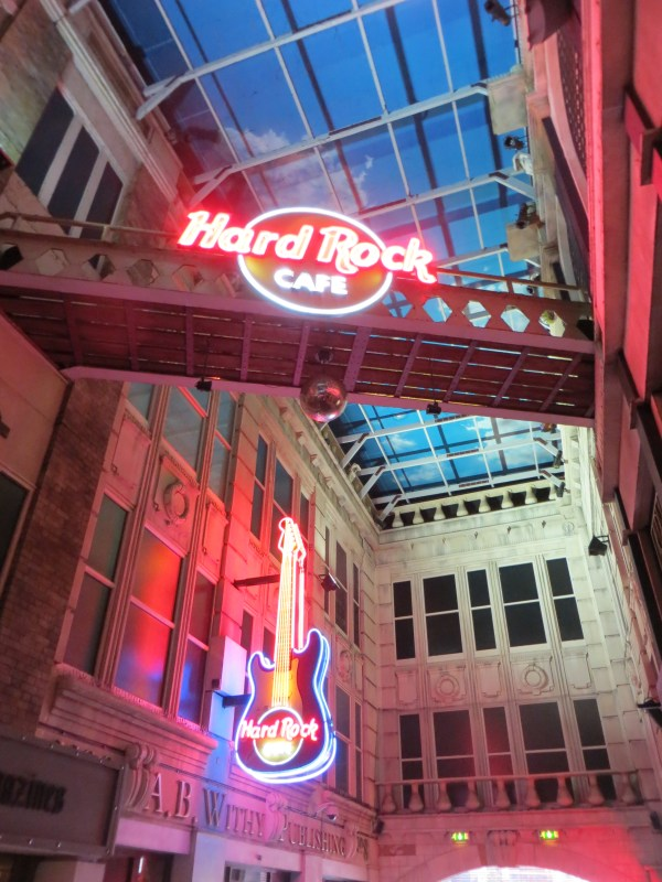 Hard Rock Cafe | Wiki | Everipedia