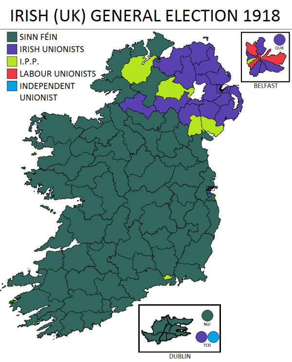 The Changing Demographics of Northern Ireland : unitedkingdom