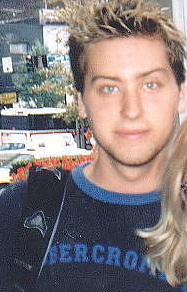 Frosted Tips Wikipedia