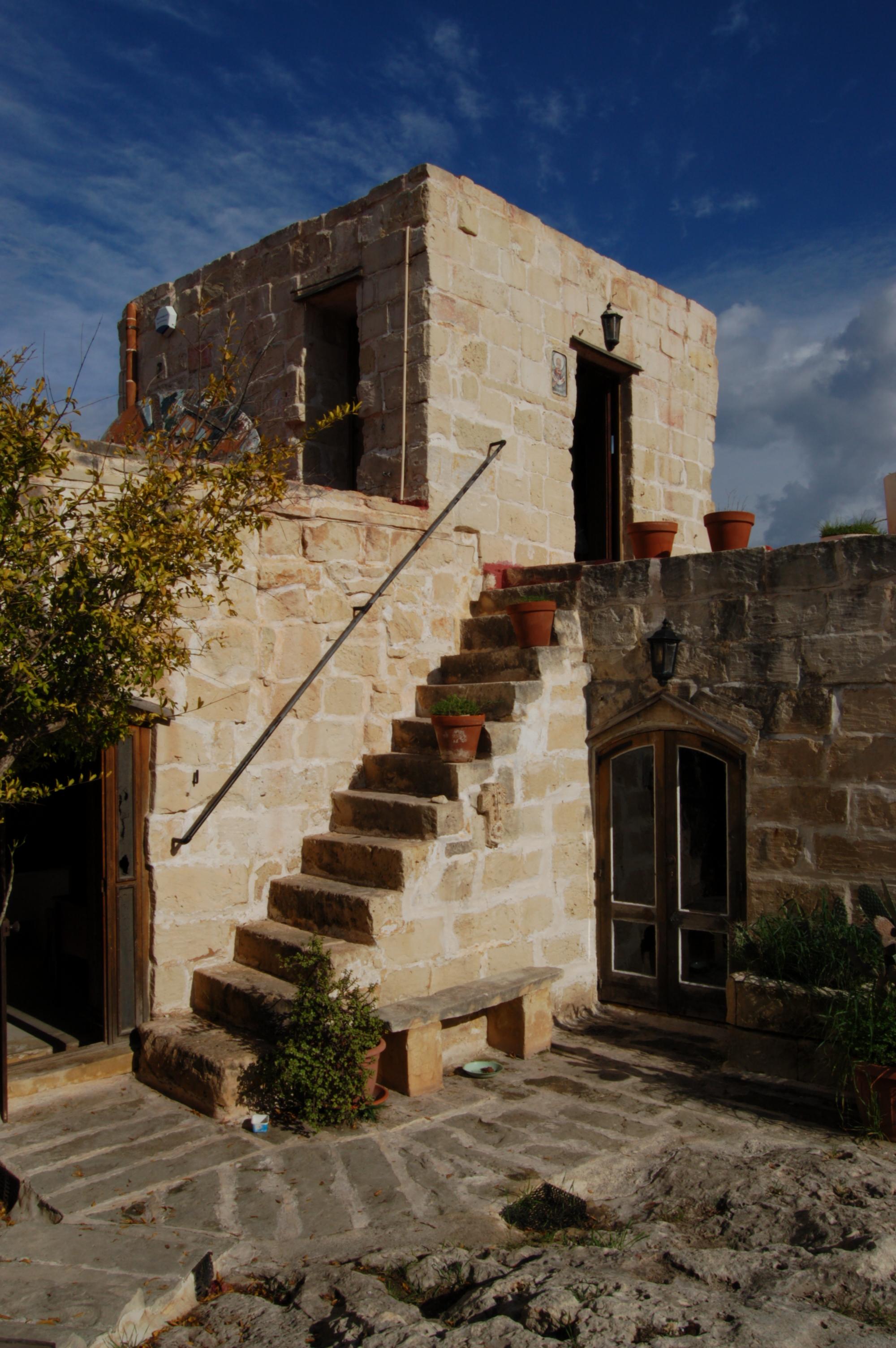 The Maltese Farmhouse Culture Malta