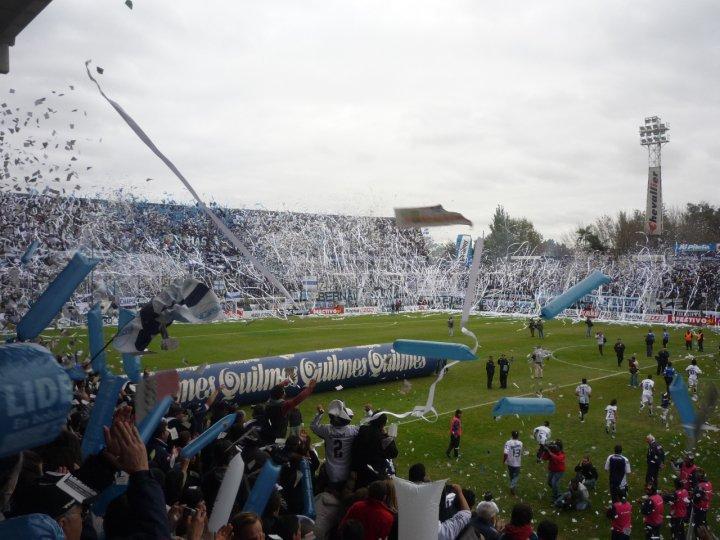 Estadio Centenario Ciudad De Quilmes Wikipedia