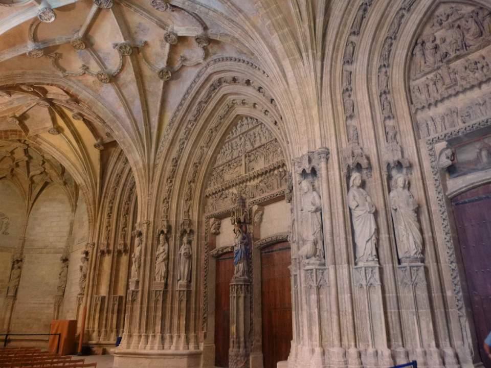 Catedral de Santa María (Vitoria) - Wikipedia, la enciclopedia libre