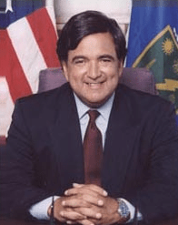 {{w|Bill Richardson}}, Governor of New Mexico ...