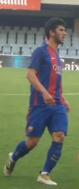 Carles Aleñá - Wikipedia