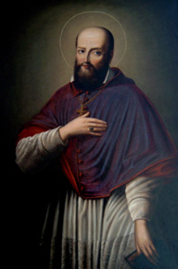 St. Francis de Sales, the gentleman saint and ...
