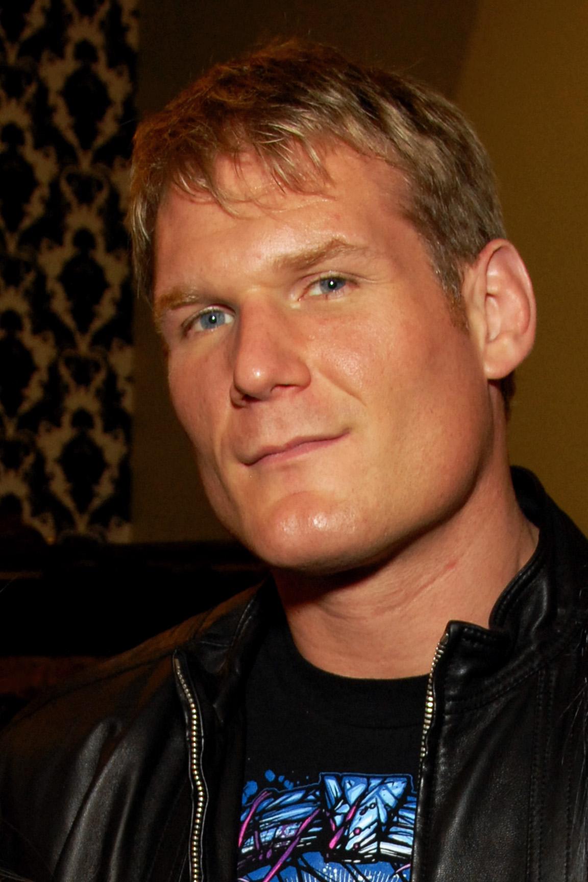 Josh Barnett Wikipedia
