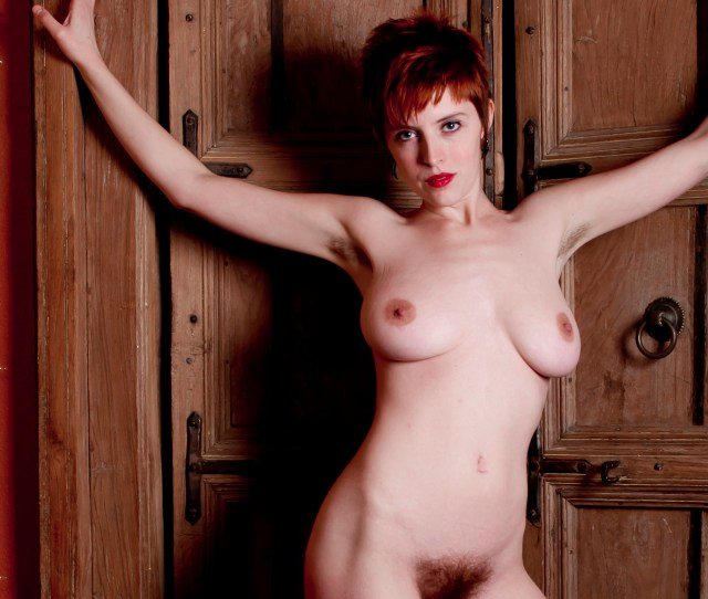 Free Nude Redhead Thumbnail Pics