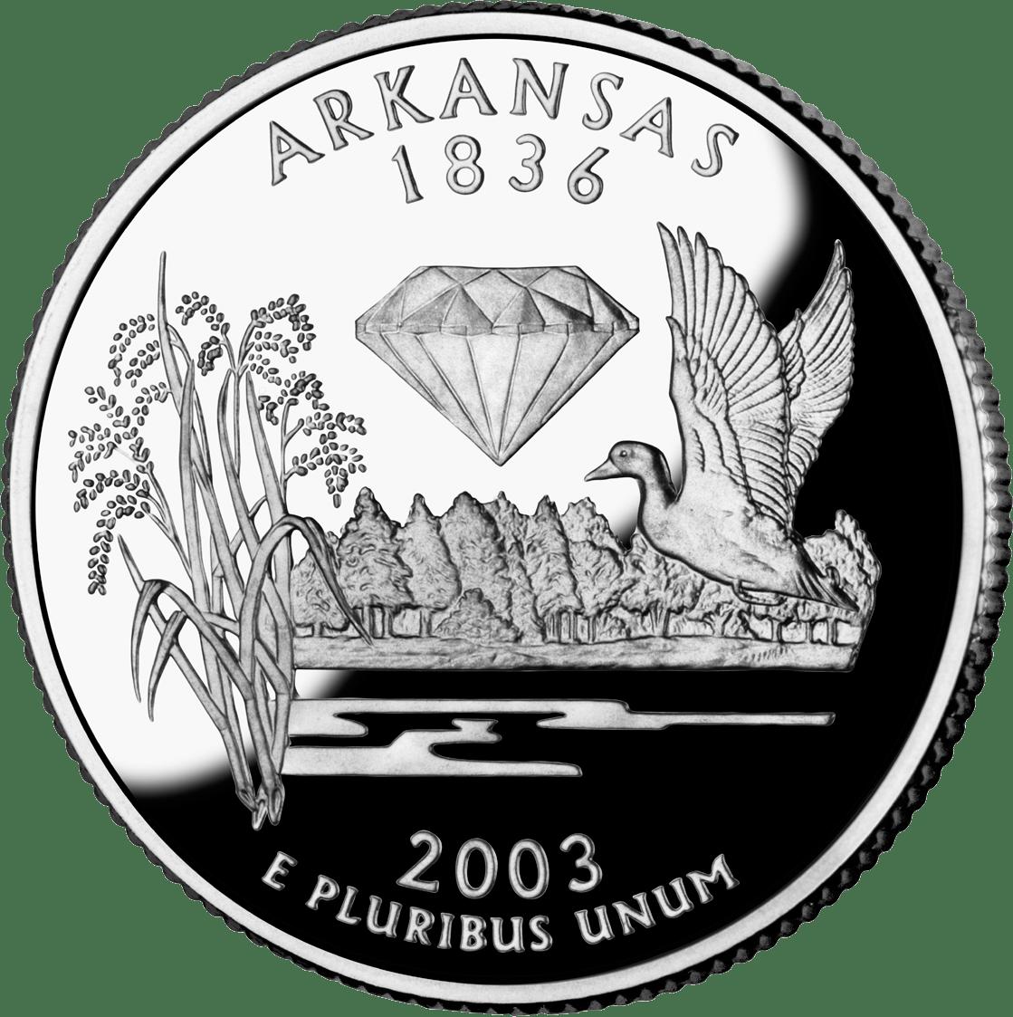 Economy Of Arkansas