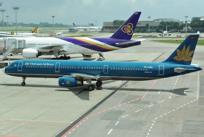 Image result for vietnam airlines a321