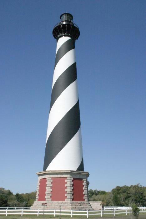Leon De Ponce Lighthouse