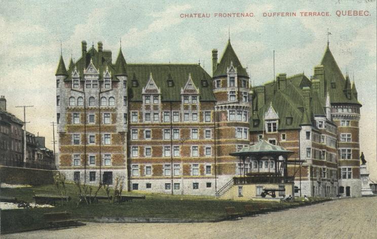 File:Chateau Frontenac and Dufferin Terrace postcard.jpg