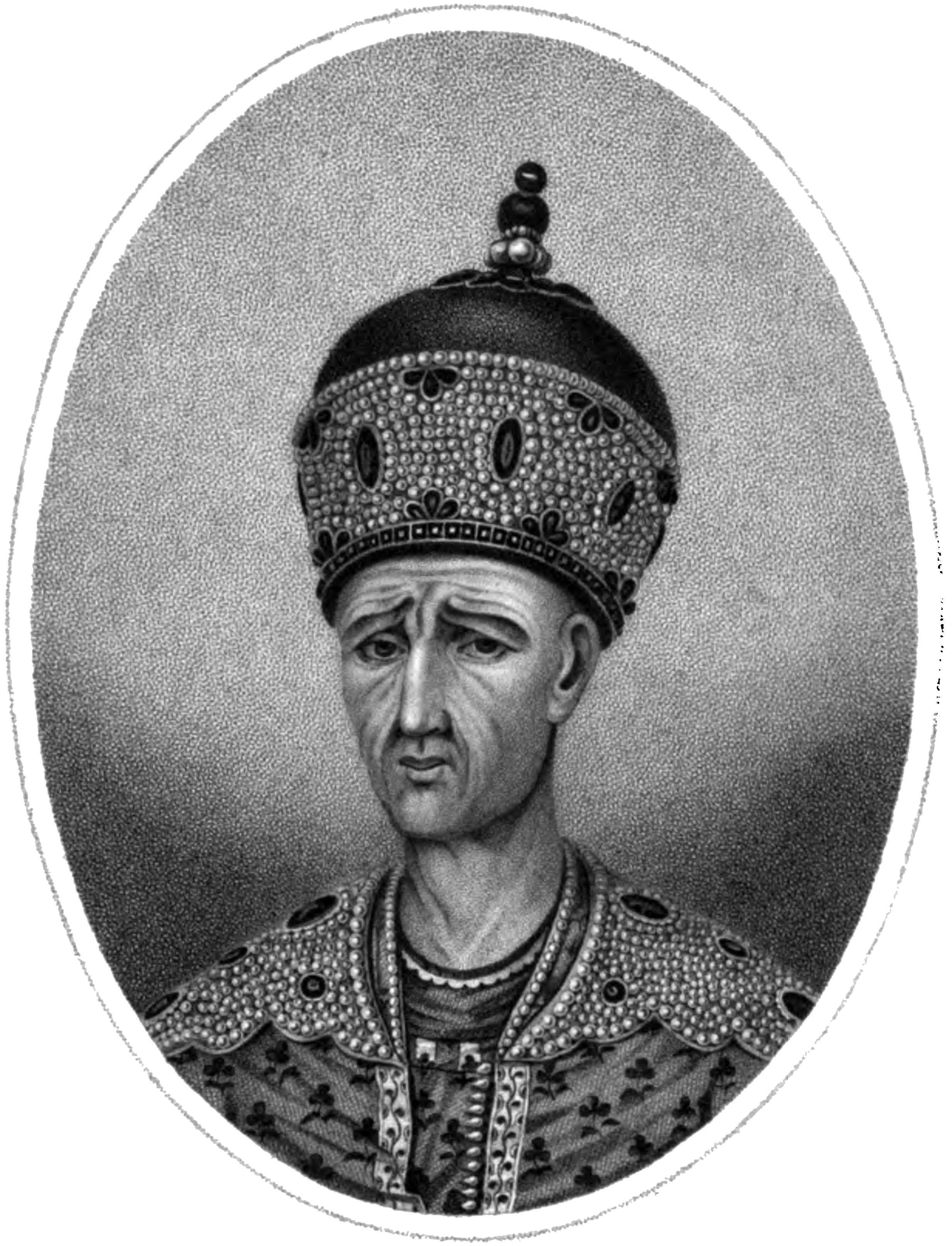 آقا محمد خان قاجار