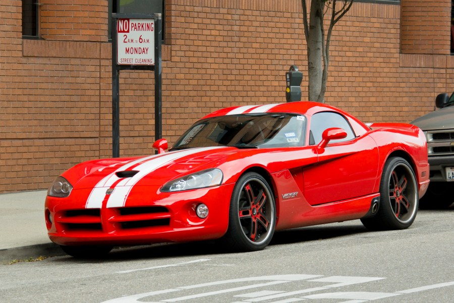 File San Francisco  Dodge Viper SRT 10 jpg   Wikimedia Commons File San Francisco  Dodge Viper SRT 10 jpg
