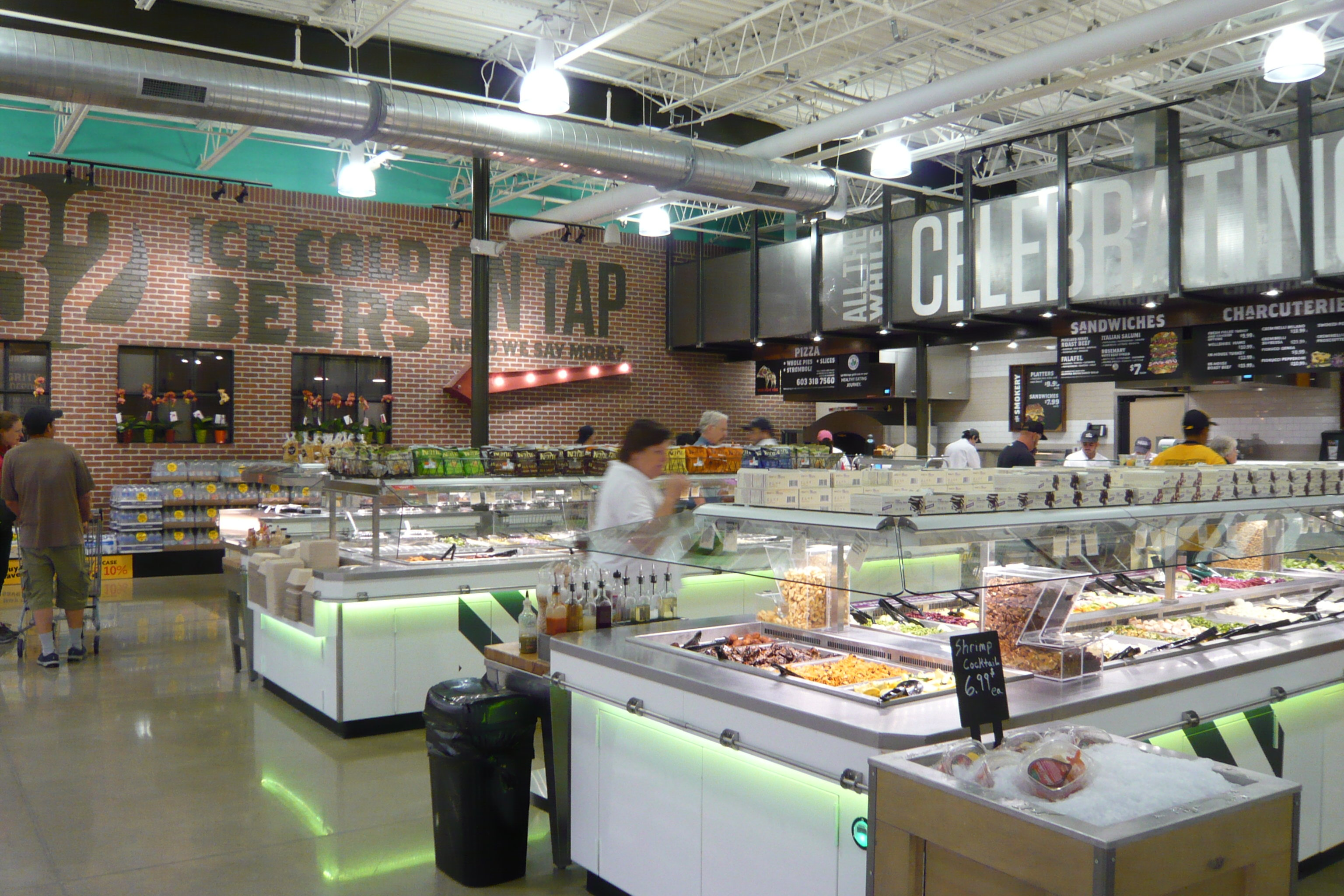 What Are Whole Foods