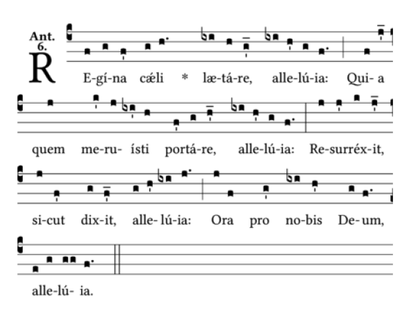 Which Marian Hymn Do I Sing After Night Prayer – EpicPew